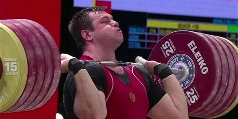 Правила тяжелой атлетики