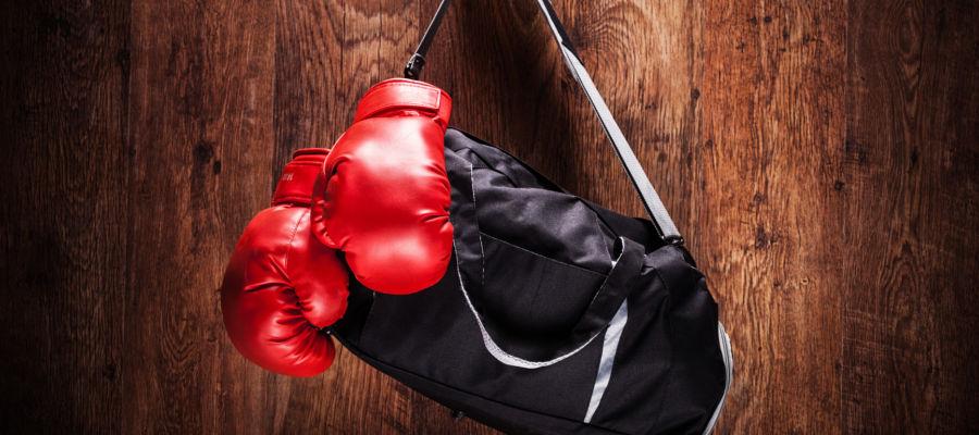 Данилов убрал себя из списка кандидатов на будущие выборы в президенты Федерации бокса