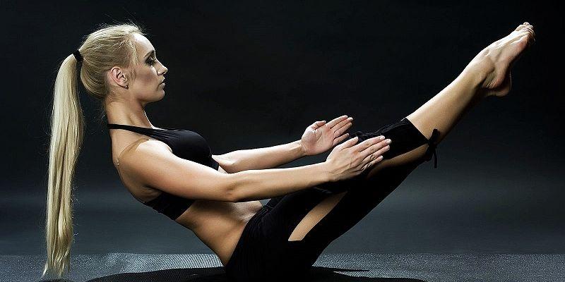 Скручивание – фундаментальное упражнение пилатеса