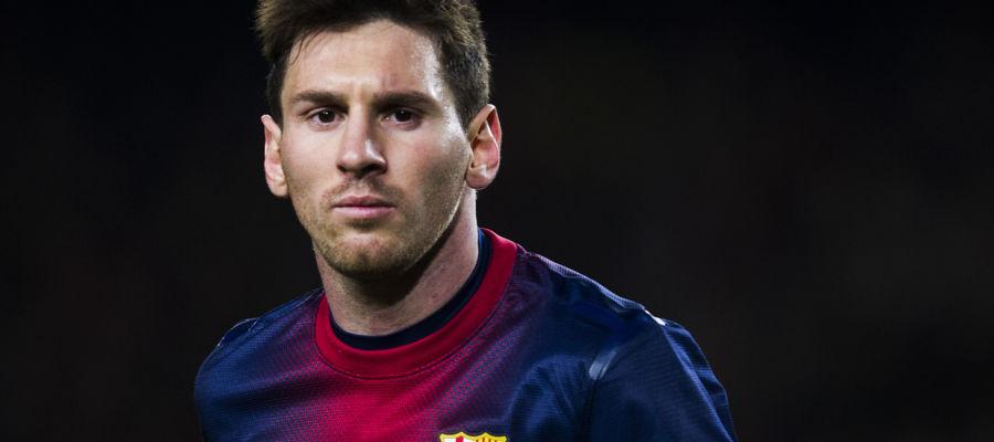 Добрый поступок Месси, позволил охраной службе сборной Аргентины получить зарплату