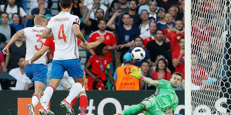 Акинфеев выбран капитаном сборной России на матч с Катаром