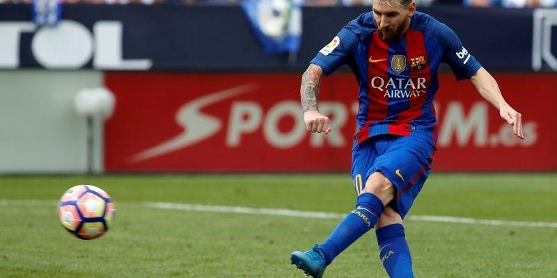 При продлении контракта Месси с «Барселоной», игрок может ежегодно получать € 50 млн