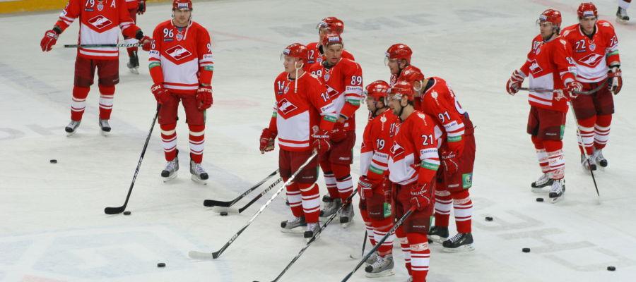 Подписан новый контракт «Спартака» с нападающим Степлтоном