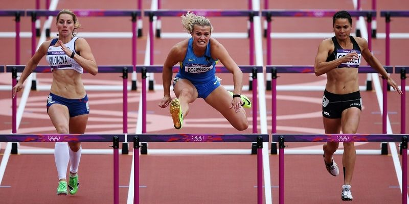 Легкая атлетика и её история становления