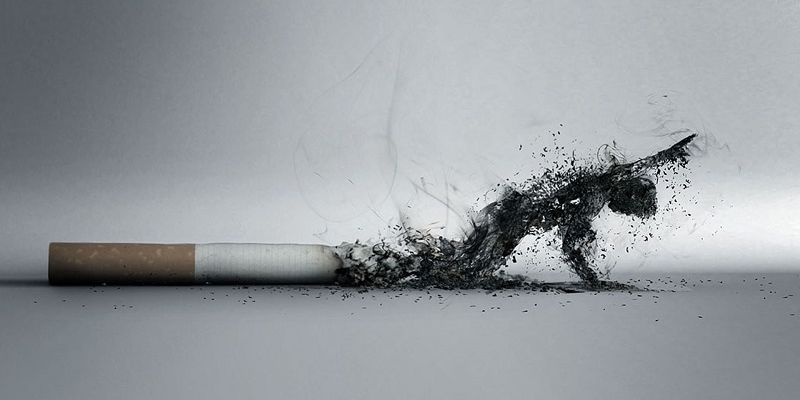 Вредит ли курение тренировкам спортсмена?