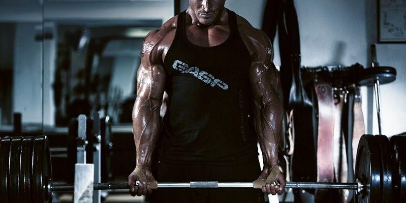 Методика и планирование тренировки тяжелоатлетов