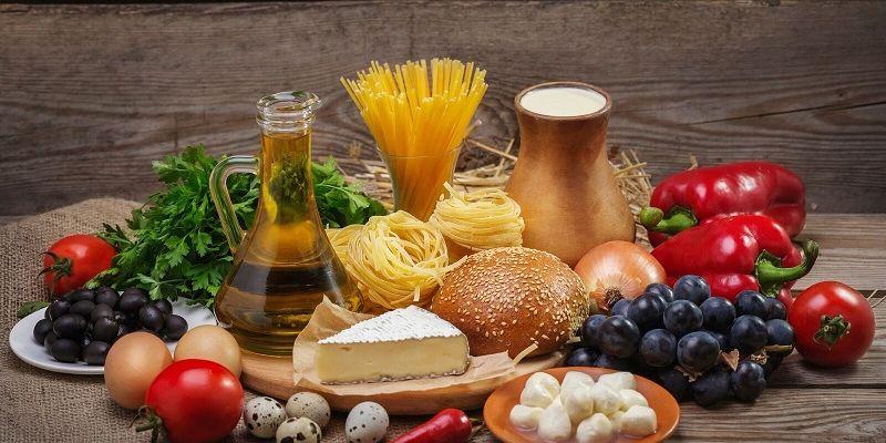 Необходимость сбалансированного питания