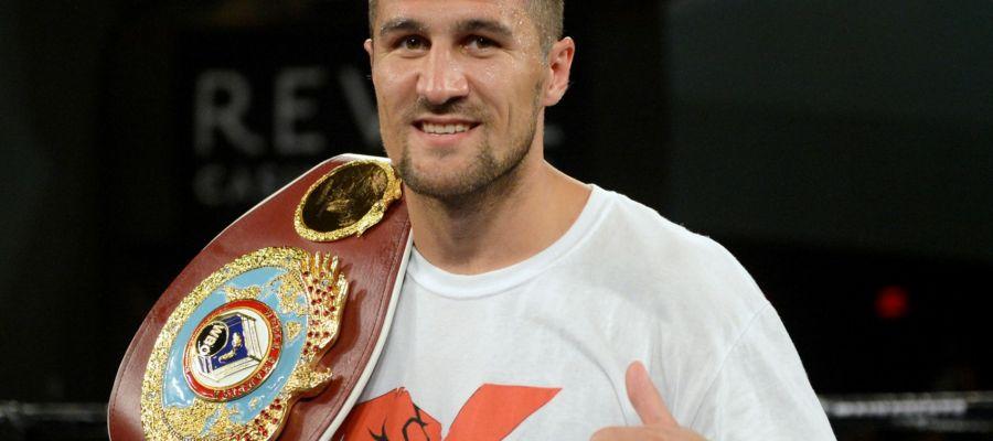 Андре Уорд получи побед над Ковалевым по версиям WBA, WBO и IBF