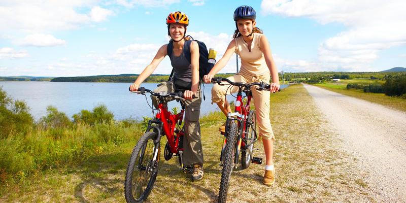 Экипировка для велосипедного спорта