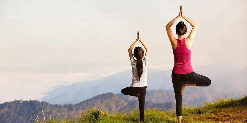 Главные ошибки новичков в йоге