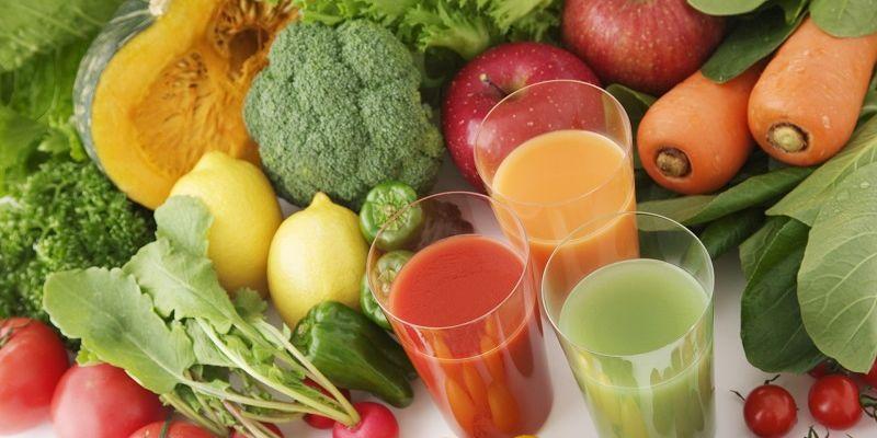 Полезные и необходимые организму вещества