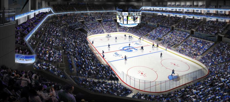 Клуб «Легенды хоккея» изъявили просьбу оставить наименование «Фетисов-Арены»