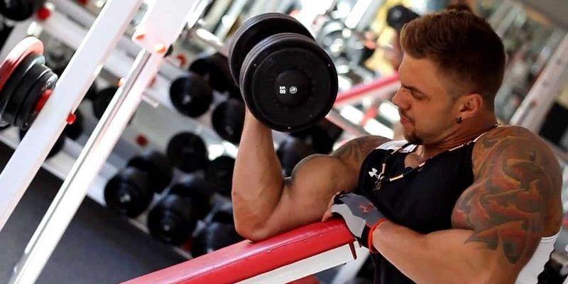 Наращиваем мышечную массу: советы новичкам