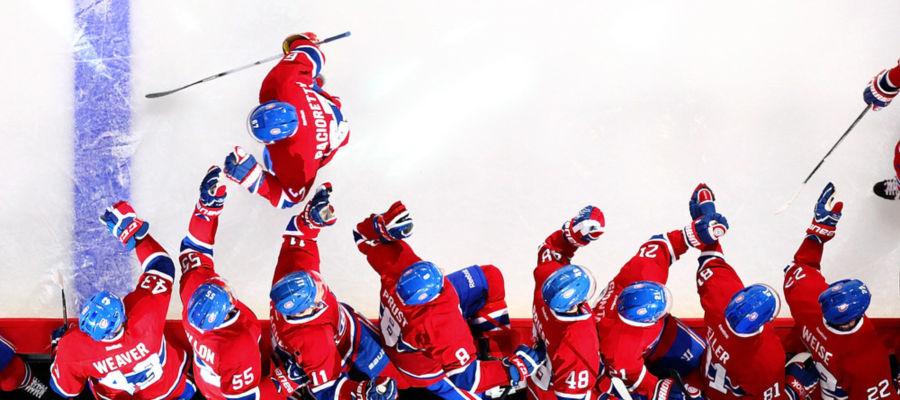 Радулов и Марков сделали отличный вклад для победы против «Колорадо»